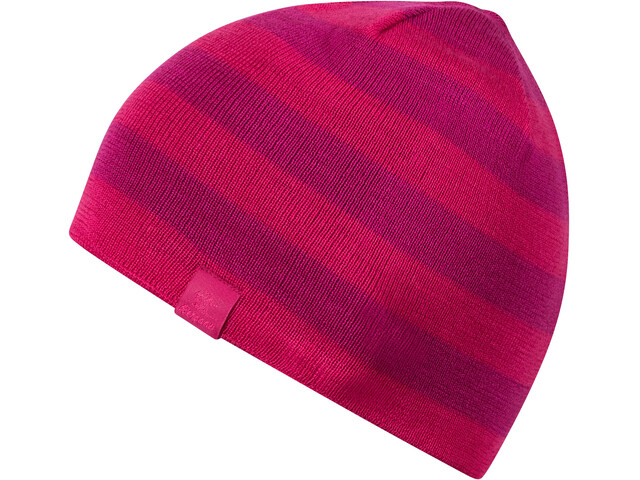 Bergans Frost Beanie Kids Hot Pink/Cerise